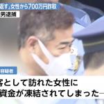 村田晴彦容疑者の顔画像やFacebookを調査。余罪もあったか?