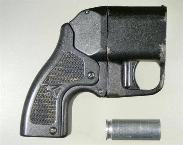 オサーPB-4M
